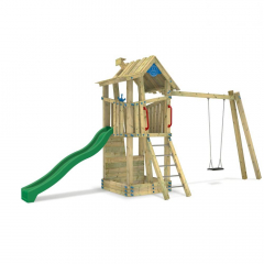 Plac zabaw GIANT Treehouse G-Force