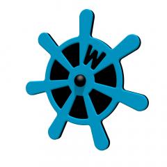 Koło sterowe Wickey PRO Wheel publiczny  692044