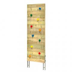 Ścianka do wspinaczki Wickey Smart Wall