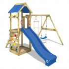 Wieża zabaw Wickey FreeFlyer